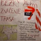"""LYŽIARSKY PREJAZD V ORAVSKEJ LESNEJ: """"ERDÚTSKY HORIZONT"""" (9.3.2019)"""