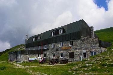 Chata Milana Rastislava Štefánika
